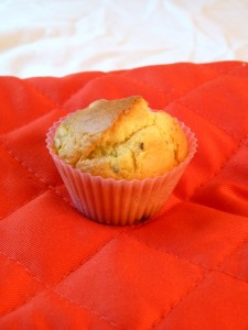 muffin rouge